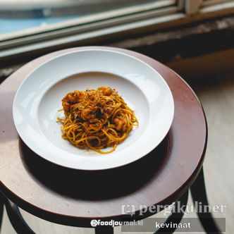 Foto Makanan di Hungrill Bistro & Bar