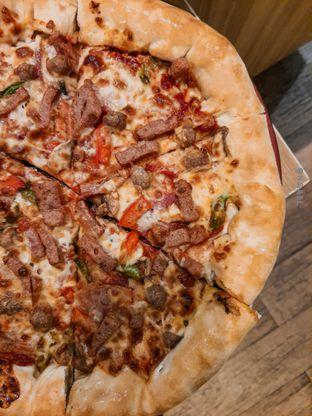 Foto 1 - Makanan di Pizza Hut oleh @christianlyonal