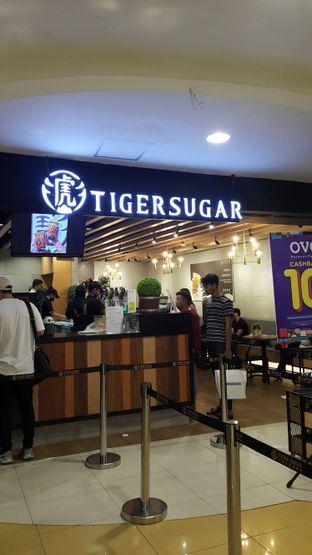 Foto 4 - Eksterior di Tiger Sugar oleh Stefy Tan