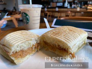 Foto review Starbucks Coffee oleh Francine Alexandra 2