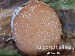 Foto 3 - Makanan di Burger King oleh Deasy Lim