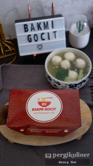 Foto review Bakmi Gocit oleh Deasy Lim 1