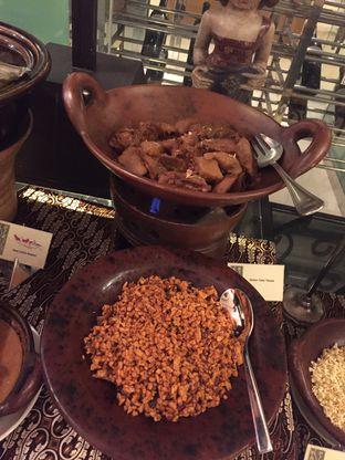 Foto 5 - Makanan di Bogor Cafe - Hotel Borobudur oleh IG : FOODTRAVELID