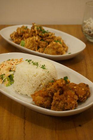 Foto 3 - Makanan di Kami Ruang & Cafe oleh yudistira ishak abrar