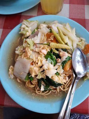 Foto 4 - Makanan(Tamie Capjai) di Depot Doho 27 oleh Kamilah