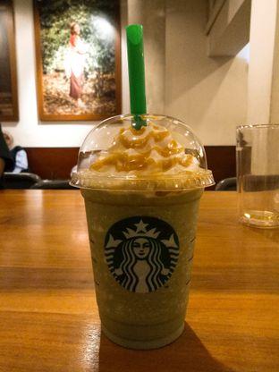 Foto - Makanan di Starbucks Coffee oleh Ratu Aghnia