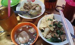Mie Ayam Bakso Kangen