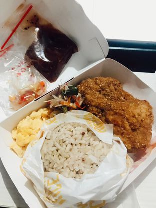 Foto 4 - Makanan di YellowFit Express oleh Margaretha Helena #Marufnbstory