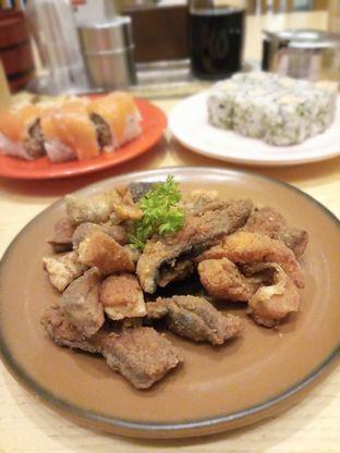 Foto - Makanan di Sushi Tei oleh Darwin KingZz