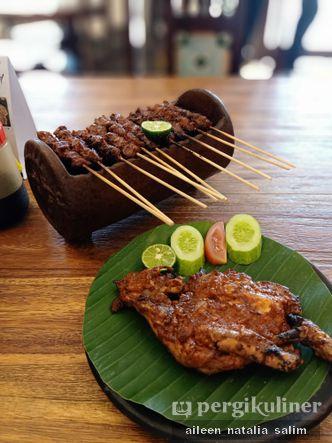 Foto Makanan di Putera Lombok