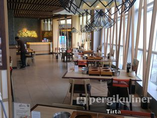 Foto 18 - Interior di On-Yasai Shabu Shabu oleh Tirta Lie