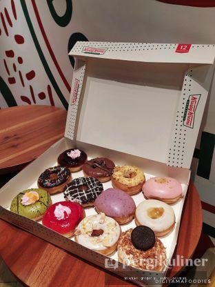 Foto review Krispy Kreme oleh Andre Joesman 1