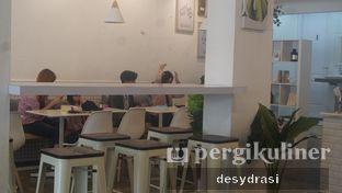 Foto 4 - Interior di Chaai Tea & Milk Cafe oleh Desy Mustika