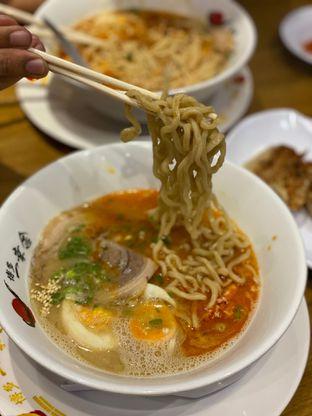 Foto 5 - Makanan di Hakata Ikkousha oleh Duolaparr