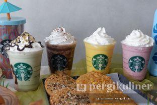 Foto 6 - Makanan di Starbucks Coffee oleh Oppa Kuliner (@oppakuliner)