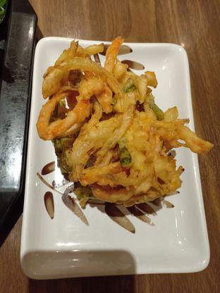 Foto 2 - Makanan di Marugame Udon oleh Alamanda F
