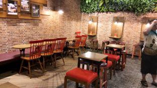 Foto 4 - Interior di Cold Stone Creamery oleh Komentator Isenk