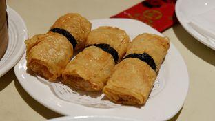 Foto 8 - Makanan(Lumpia Udang Kulit Tahu) di The Grand Duck King oleh Chrisilya Thoeng