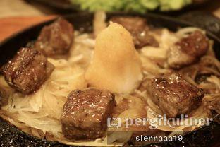 Foto 1 - Makanan(Saikoro Steak) di Kashiwa oleh Sienna Paramitha