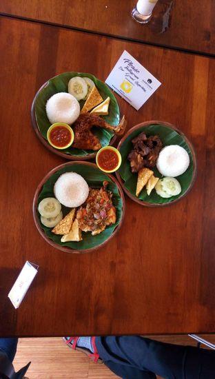 Foto - Makanan di Bebek Remuk Bukit Mas oleh Affandi Bimantoro