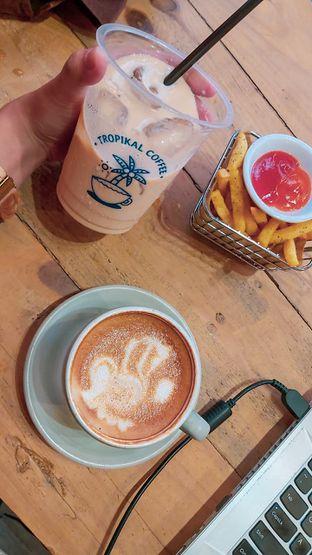 Foto 1 - Makanan di Tropikal Coffee oleh Rhesaldy Kurniawan