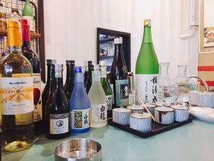 Foto 18 - Interior di Gyoza Bar oleh Astrid Huang | @biteandbrew