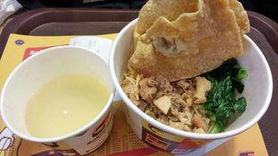 Foto - Makanan di Bakmi GM oleh YSfoodspottings