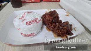 Foto 2 - Makanan di Richeese Factory oleh @foodiaryme   Khey & Farhan