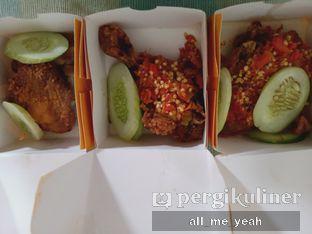 Foto 1 - Makanan di Geprek Bensu oleh Gregorius Bayu Aji Wibisono