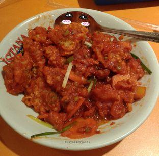 Foto 2 - Makanan di Istana Mie & Es oleh Resy Alifiyanti