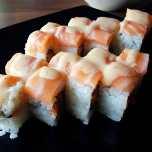 Foto 3 - Makanan di Sushi Joobu oleh Jessica Tan