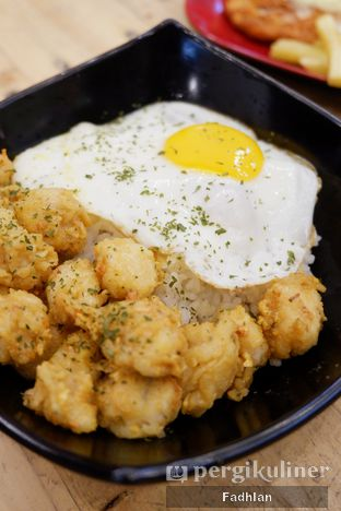 Foto 3 - Makanan di Chick 'N Dory oleh Muhammad Fadhlan (@jktfoodseeker)