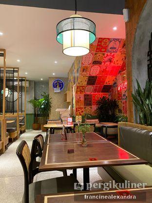Foto 5 - Interior di Super Yumcha & Super Kopi oleh Francine Alexandra
