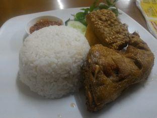Foto 1 - Makanan di Ayam Bakar Kambal oleh Ulfa Anisa