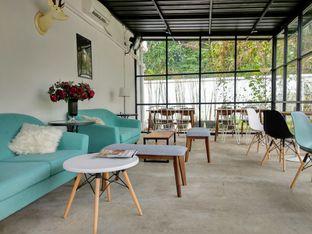 Foto 6 - Interior di Semusim Coffee Garden oleh Ika Nurhayati