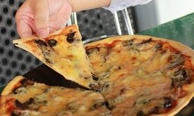 Stiz Pizza