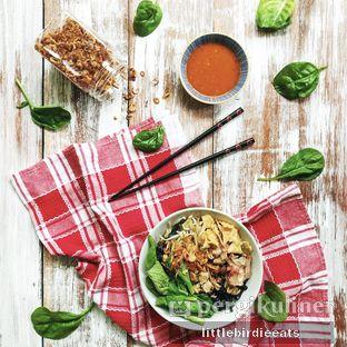 Foto - Makanan di Cliff Noodl Bar oleh EATBITESNAP // Tiffany Putri