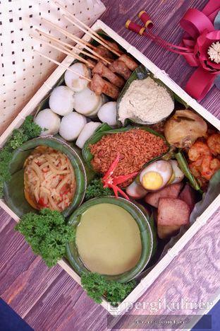 Foto 2 - Makanan di Sate Khas Senayan oleh Oppa Kuliner (@oppakuliner)