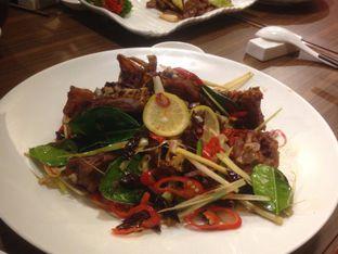 Foto 3 - Makanan(Ayam Lemon) di Sanur Mangga Dua oleh Komentator Isenk