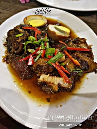 Foto 4 - Makanan di Oh! My Pork oleh William Wilz