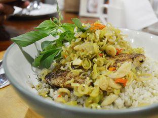 Foto 3 - Makanan di Mangia oleh IG: FOODIOZ