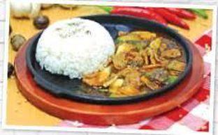 Foto - Makanan di Bakmi Naga oleh Faisal Hasanudin