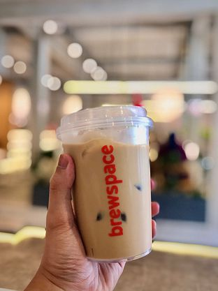 Foto 1 - Makanan(Brewspace Coffee) di Brewspace Coffee & Space oleh Fadhlur Rohman