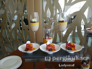 Foto 4 - Makanan di Tian Jing Lou - Hotel InterContinental Bandung Dago Pakar oleh Ladyonaf @placetogoandeat