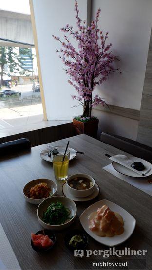Foto 11 - Makanan di Sushi Itoph oleh Mich Love Eat