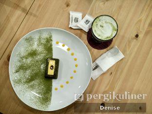 Foto 7 - Makanan di Nokcha Cafe oleh D L