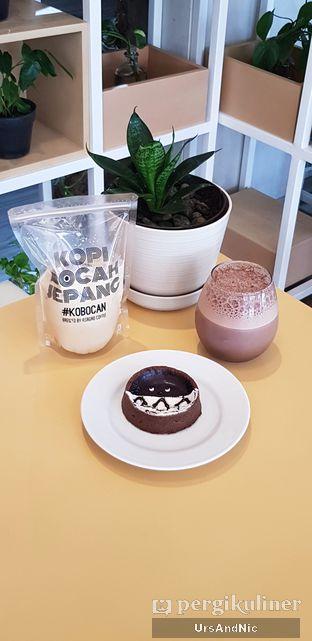 Foto 4 - Makanan di Asagao Coffee House oleh UrsAndNic