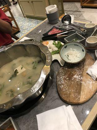Foto - Makanan di Chongqing Liuyishou Hotpot oleh bryant