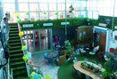 Foto Interior di Opiopio Cafe
