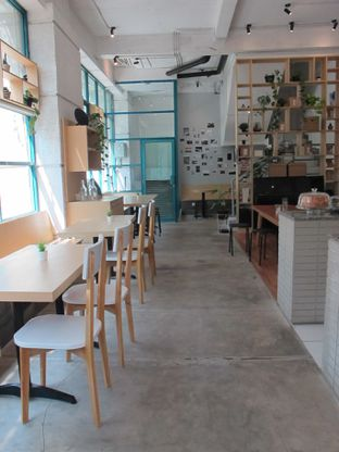 Foto 6 - Interior di Sunday Coffee oleh Kuliner Addict Bandung